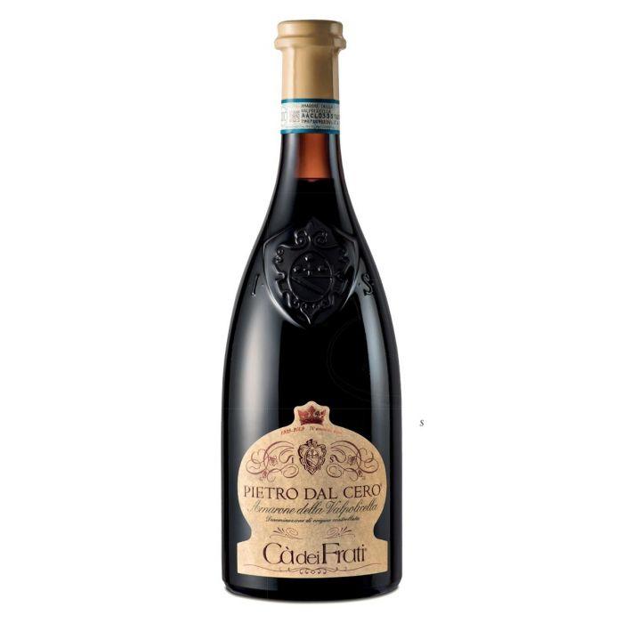 Amarone della Valpolicella DOCG Pietro Dal Cero - 2013 FRATI04013_1