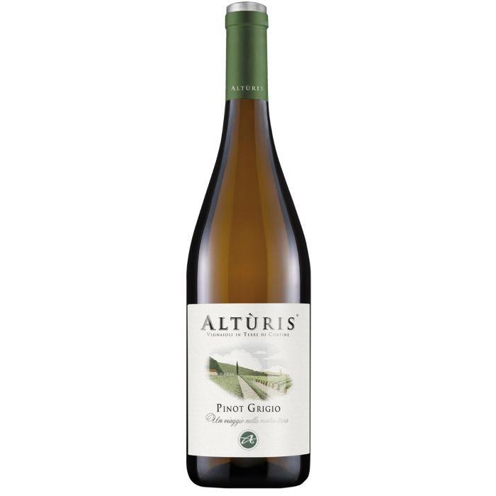 Friuli DOP Pinot Grigio - 2019 ALTU04019_1