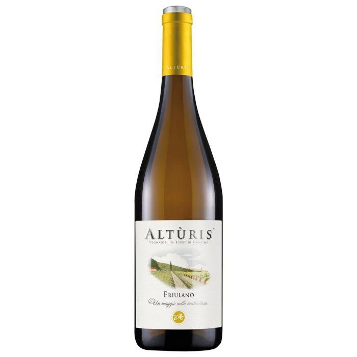 Friuli IGP Friulano - 2018 ALTU05018_1