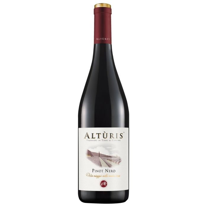 Friuli IGP Pinot Nero Azienda Agricola Altùris ALTU09019_1