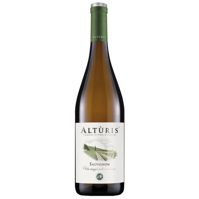 Friuli IGP Sauvignon - 2019 ALTU01019_1