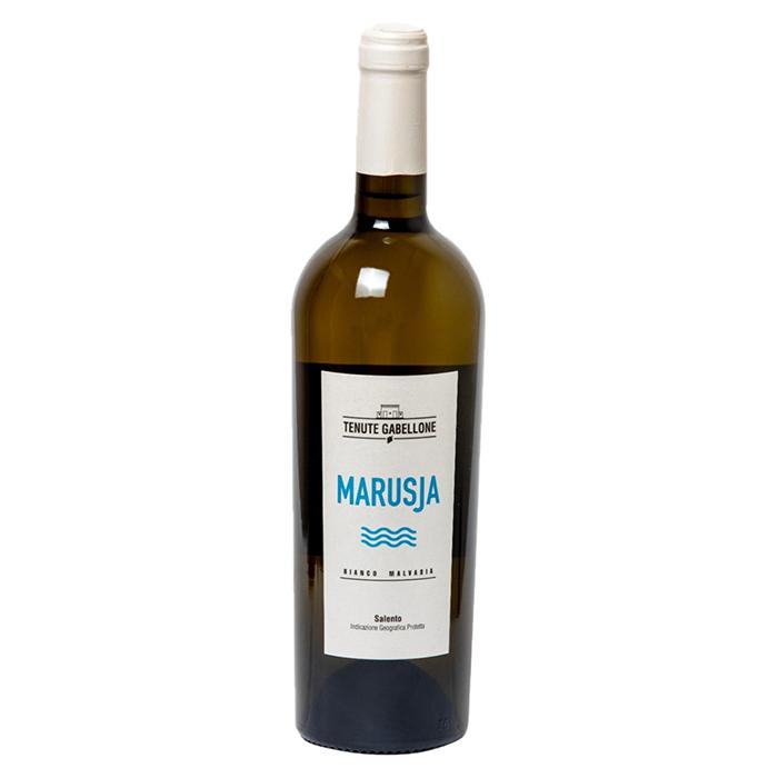 Marusia Bianco Malvasia di Candia Salento IGP - 2019 GABE07019_1