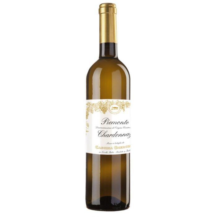 Piëmonte Chardonnay DOC – 2018