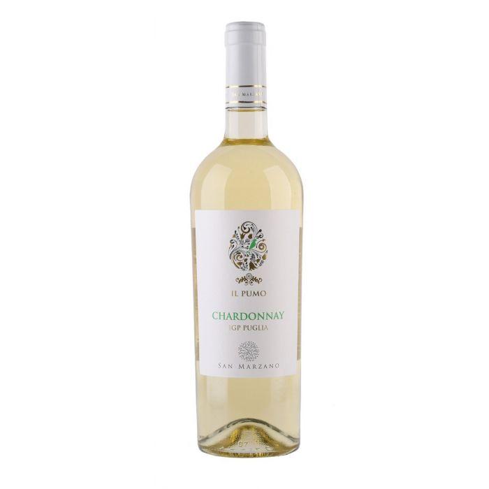 Puglia IGP Il Pumo Chardonnay - 2019 MARZ51019_1