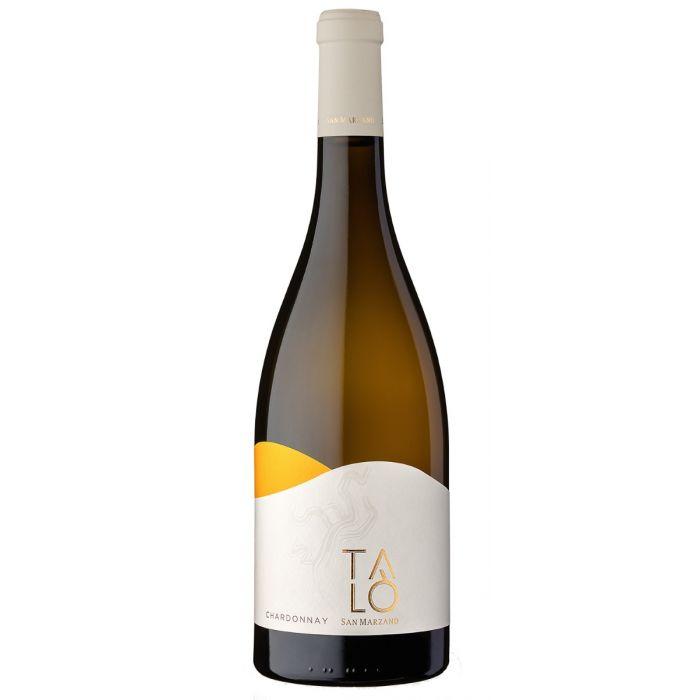 Puglia IGP Talò, Chardonnay - 2018 MARZ29020_1