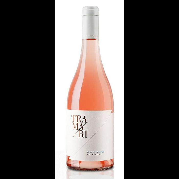 Salento IGP Tramari Rosé di Primitivo - 2019 MARZ50019_1